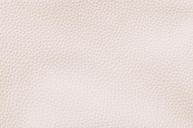 Tekstura sztucznej skóry w kolorze pastelowego różu