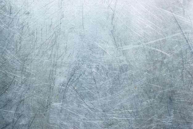 Tekstura tapety ze stali nierdzewnej, tło metalu zs