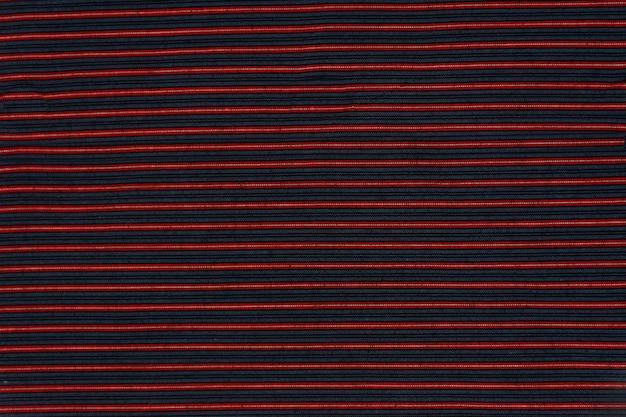 Tekstura, tkanina lniana splot płócienny zbliżenie kopia przestrzeń