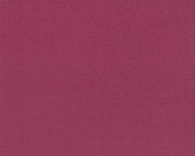 Tekstura tkaniny lnianej marsala