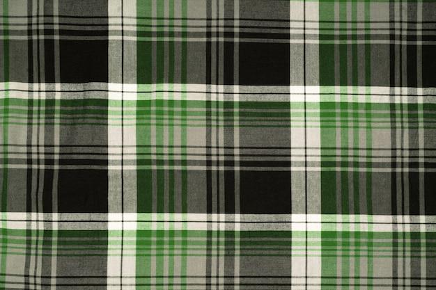 Tekstura tkaniny na tle