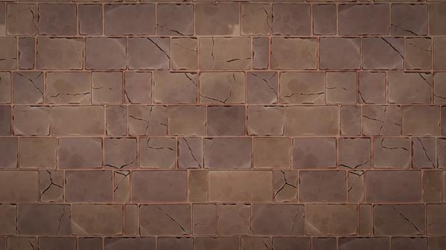 Tekstura tła cegieł zbliżenie streszczenie tło pusty szablon