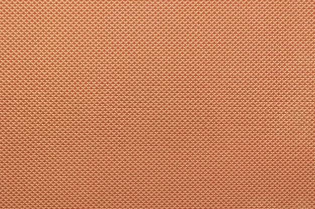 Tekstura tła jest jednolicie brązowa