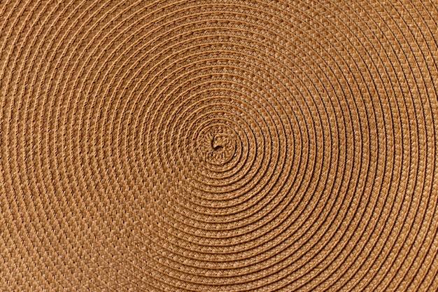 Tekstura tła liny