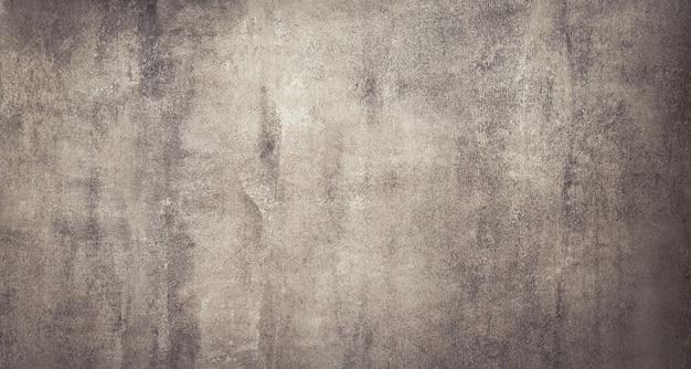 Tekstura tła powierzchni betonowej ściany