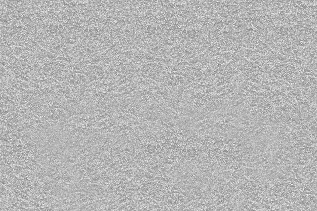 Tekstura tła srebrnego brokatu