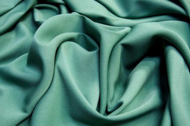 Tekstura tła, wzór. szary garnitur z wełny. prawdziwa flanela jest zawsze wykonana z przędzy zgrzebnej