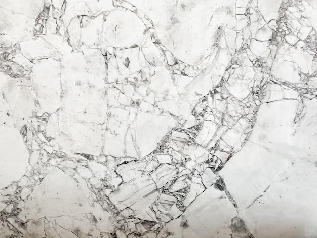 Tekstura tło białego marmuru