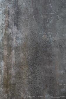 Tekstura tło ciemnoszarej betonowej ściany na pocztówki