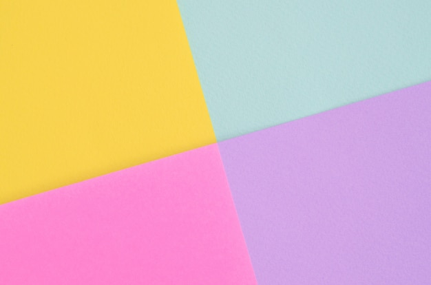 Tekstura tło moda pastelowe kolory.