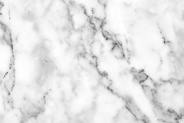 Tekstura tło natura, pełna rama piękna biała marmurowa natura tekstury.
