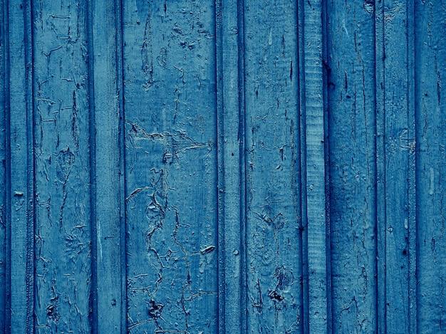 Tekstura tło niebieskie ściany.