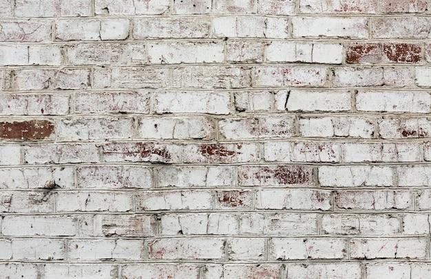 Tekstura tło retro cegły