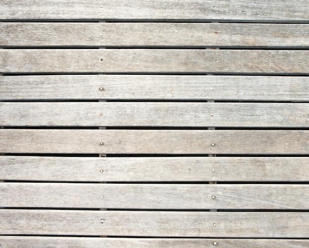 Tekstura tło retro deski z drewna