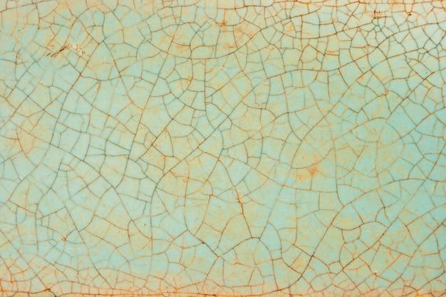 Tekstura tło starej płytki ceramicznej