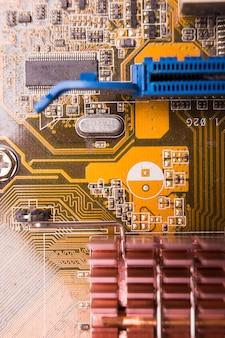 Tekstura tło technologii