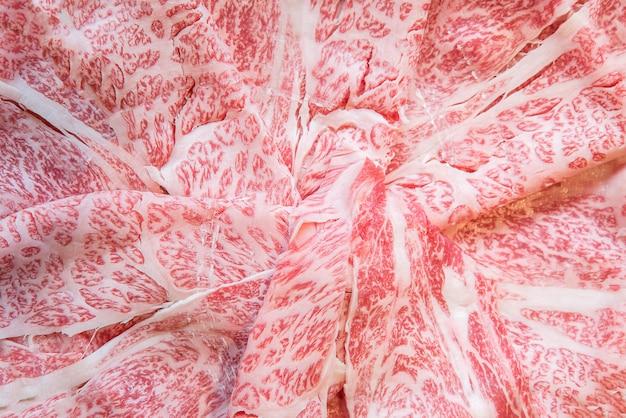 Tekstura wołowiny