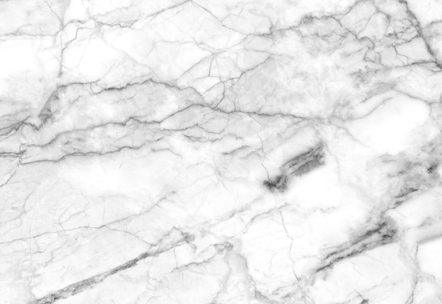 Tekstura wzór białego marmuru