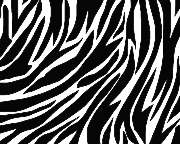 Tekstura wzór skóry zebry