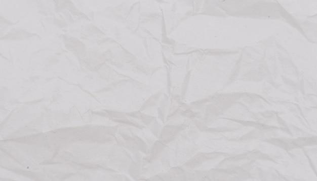 Tekstura wzór zmięty papier