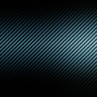 Tekstura z włókna węglowego
