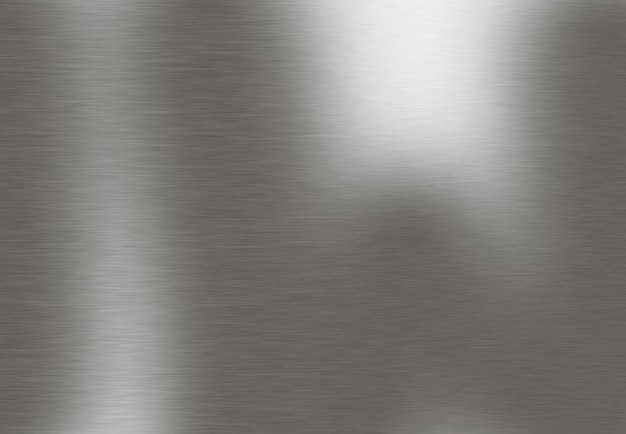 Tekstura ze stali nierdzewnej. metalowe tło