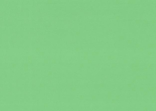 Tekstura zielony papier dla tła.
