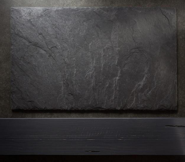 Teksturę tła kamienia i łupków