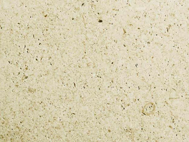 Teksturowana pełna rama betonowej ściany