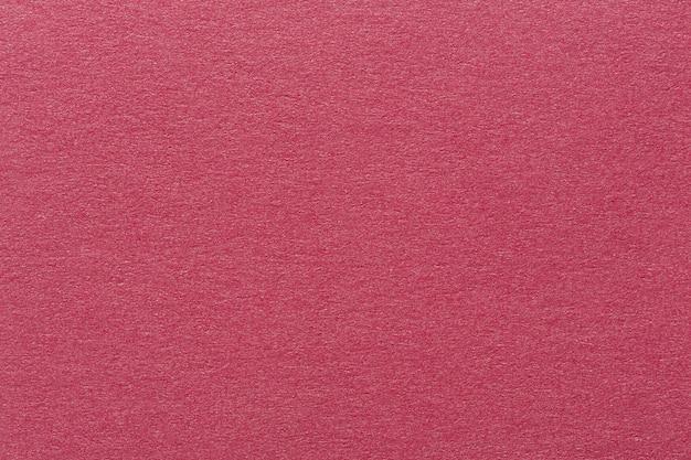 Teksturowane czerwone tło z subtelnym wzorem ekranu. wysokiej jakości tekstura w ekstremalnie wysokiej rozdzielczości
