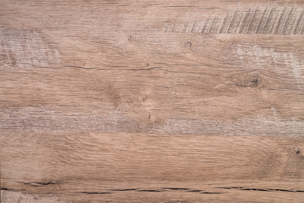 Teksturowane drewniane deski używane jako tło.