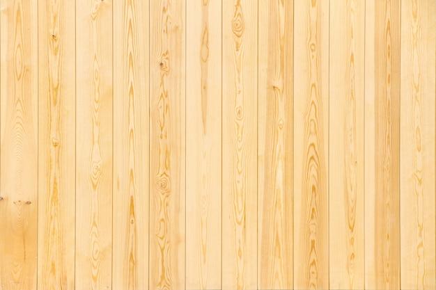 Teksturowane drewniane panele