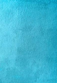 Teksturowane niebieskie tło retro