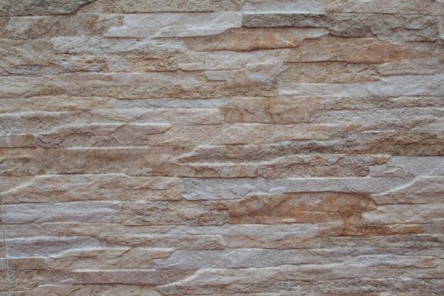 Teksturowane ściany