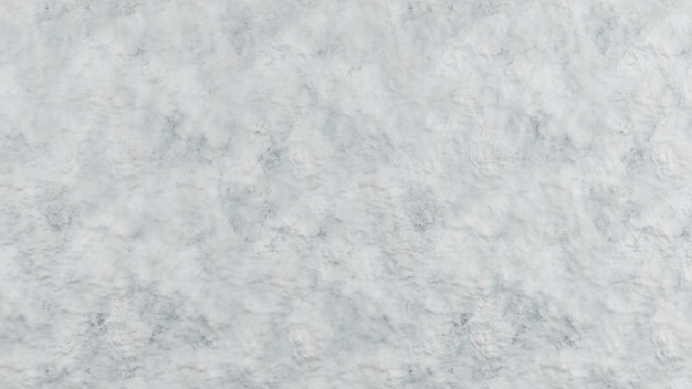 Teksturowane tło śniegu z bliska