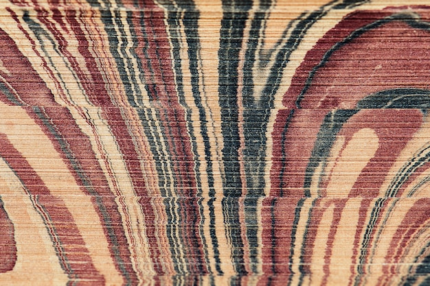 Teksturowane tło