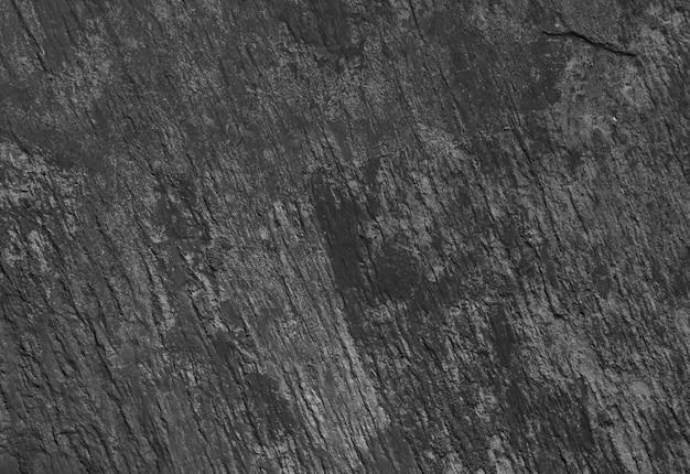 Teksturowane z czarnego łupka