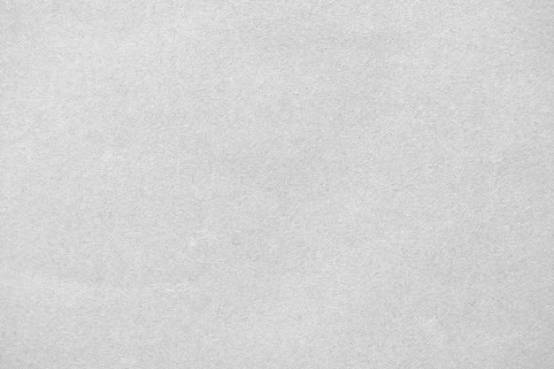 Teksturowany biały papier