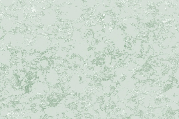 Teksturowany szorstki beton zielony