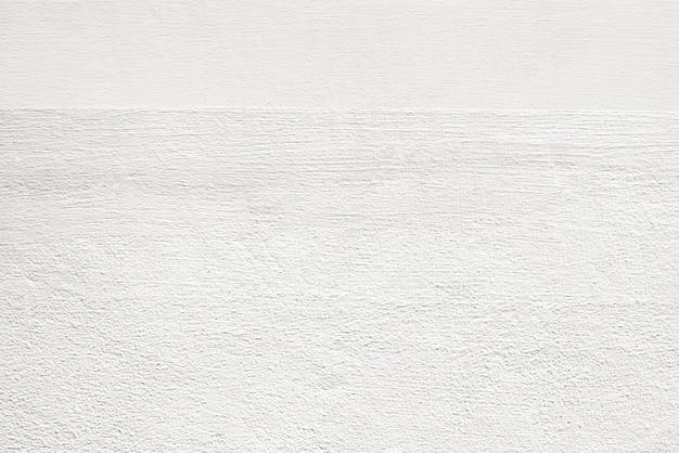 Teksturowany zwykły beton biały