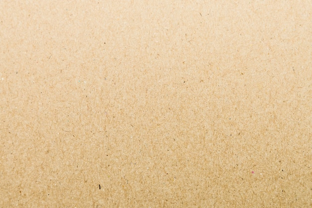 Tekstury brązowego papieru