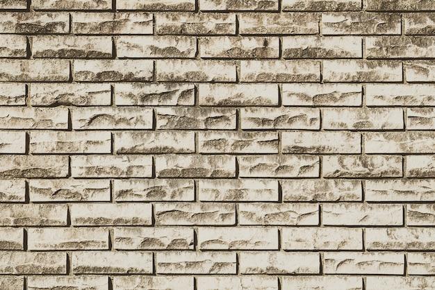 Tekstury ceglanego muru