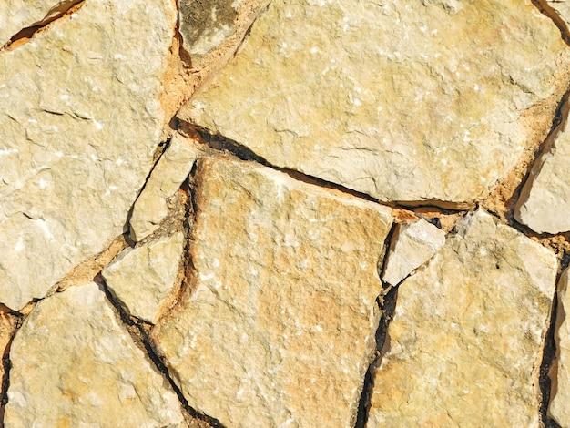 Tekstury kamienia