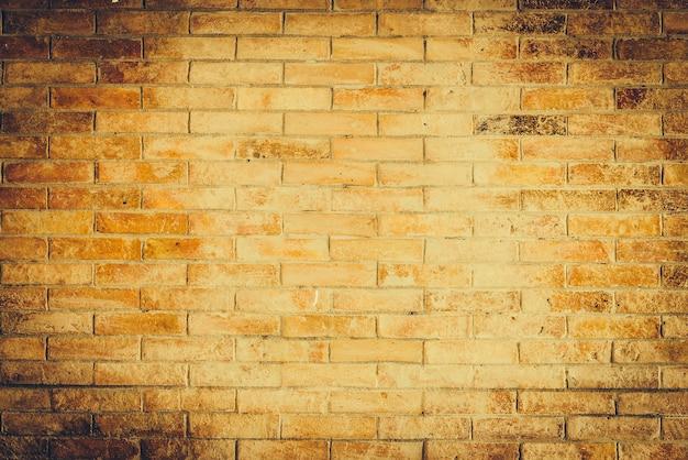 Tekstury ścian cegła