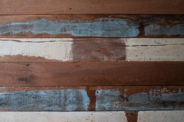Tekstury tła drewna, streszczenie, natura