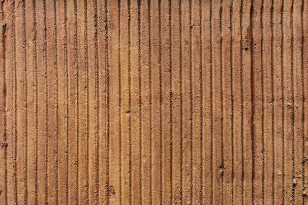 Tekstury tła pomarańczowa dekoracyjna fasada