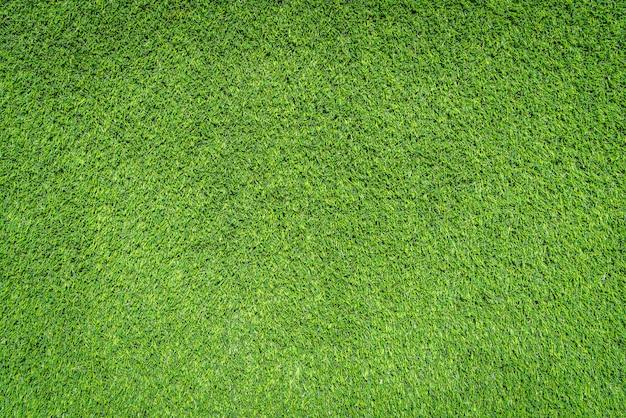 Tekstury zielonej trawy