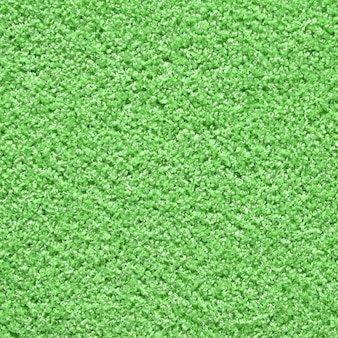 Tekstury zielony dywan
