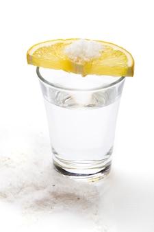 Tequila strzał
