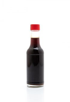 Teriyaki butelka sosu sojowego